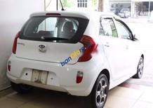 Bán Kia Morning đời 2011, màu trắng, xe nhập chính chủ giá cạnh tranh