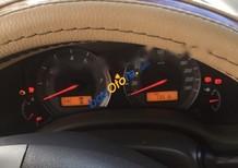 Cần bán xe Toyota Corolla altis 1.8MT năm 2009, màu đen