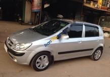 Cần bán Hyundai Getz 1.1MT đời 2008, nhập khẩu nguyên chiếc