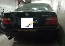 Xe BMW 323i sản xuất 2001 màu đen, giá 170 triệu, xe nhập