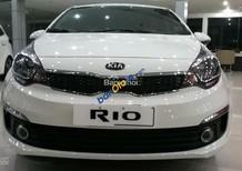 Kia Rio sedan số tự động 2017, nhiều màu, giao xe ngay, hỗ trợ vay 85%