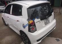 Bán Kia Morning SLX đời 2010, màu trắng, nhập khẩu nguyên chiếc, giá 338tr