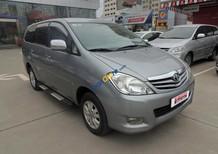Toyota Cầu Diễn chào bán xe Innova GSR 2011 màu bạc biển Hà Nội - 595 triệu