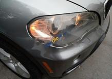 Cần bán lại xe BMW X5 3.0 2007, màu xám, nhập khẩu chính hãng