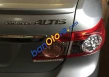 Cần bán gấp Toyota Corolla altis MT năm 2010