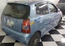 Cần bán Kia Morning MT đời 2006, màu xanh lam, nhập khẩu giá cạnh tranh