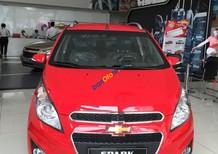 Spark 1.2l LT, bảo hành 3 năm, an toàn tiết kiệm nhiên liệu, hổ trợ tài chính 90%, LH: 094.655.3020.
