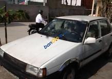 Bán ô tô Toyota Corolla sản xuất 1990, màu trắng, nhập khẩu giá cạnh tranh