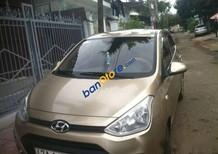 Cần bán gấp Hyundai i10 năm 2014