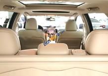 Cần bán xe Toyota Venza 2.7 Vvt-i 2009, màu nâu, xe nhập