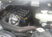 Cần bán xe Mercedes 313 đời 2010, màu xám bạc