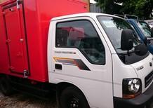 Xe tải Thaco 1.25 tấn Frontier125 - Xe tải Thaco 1.9 tấn K190 đời 2017