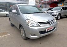 Toyota Cầu Diễn chào bán xe Innova G 2011 giá 605 triệu