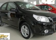 Cần bán xe Chevrolet Aveo LTZ 2017, màu đen.Hỗ trợ vay tối đa giá trị xe. LH để nhận khuyến mãi