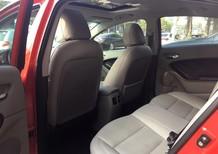 Bán xe Kia K3 2.0 AT 2016, màu đỏ