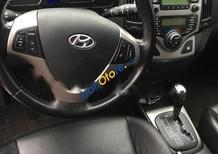 Bán Hyundai i30 CW đời 2009, màu bạc, nhập khẩu chính hãng