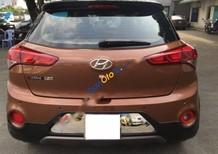 Bán Hyundai i20 Active 1.4AT năm 2015, màu nâu, nhập khẩu