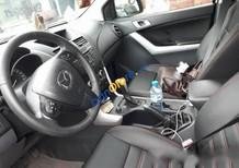 Bán ô tô Mazda BT 50 năm 2013, màu bạc giá cạnh tranh