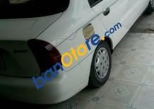 Bán Daewoo Lanos 2005, màu trắng