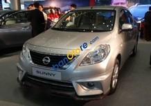 Nissan Hà Đông bán ô tô Nissan Sunny đời 2016