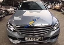 Cần bán lại xe Mercedes Exclusive đời 2015, màu xám đẹp như mới