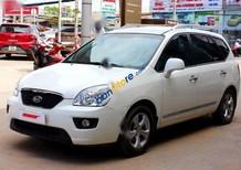 Cần bán Kia Carens EX 2.0MT 2015, màu trắng số sàn