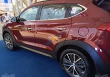 Cần bán xe Hyundai Tucson 2.0AT đời 2017, nhập khẩu chính hãng