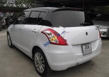 Bán Suzuki Swift đời 2014, màu trắng chính chủ
