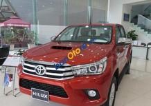 Bán Toyota Hilux G năm 2016 giá cạnh tranh