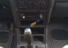 Cần bán Mitsubishi Pajero 4x4MT đời 2008, giá 390tr