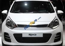 Kia Rio 1.4 MT (mới 100%) xe nhập nguyên chiếc. Bảo hành 3 năm