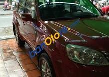 Chính chủ cần bán xe Ford Escape AT đời 2009, màu đỏ, giá tốt