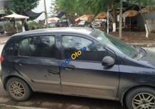 Gia đình cần bán xe Hyundai Getz sản xuất 2008, màu đen, nhập khẩu