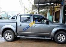 Cần tiền bán xe Nissan Navara MT năm 2011 số sàn