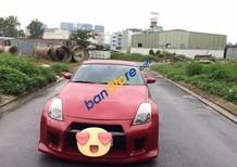 Cần ra đi xe Nissan 350Z AT sản xuất 2007, màu đỏ