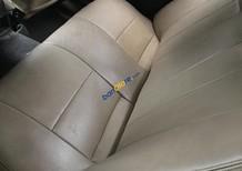 Xe Daewoo Lanos 2002 màu trắng, giá tốt, biển Hà Nội