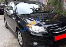 Cần ra đi xe Hyundai Avante AT đời 2011, màu đen, giá 439tr
