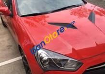 Bán Hyundai Genesis 2.0 đời 2012, màu đỏ