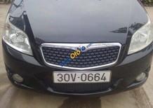 Cần bán Daewoo GentraX SX 1.2AT đời 2009, màu đen, nhập khẩu xe gia đình, 320 triệu