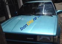 Cần tiền bán lại xe Nissan Sunny MT đời 1986, giá chỉ 49 triệu