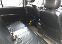 Auto Đại Phát bán ô tô Kia Carens SX đời 2010, màu đen, 355tr