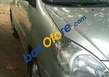 Cần bán gấp Toyota Innova đời 2012, màu vàng xe gia đình, 645tr