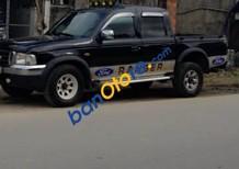 Cần bán xe Ford Ranger đời 2001, màu đen chính chủ