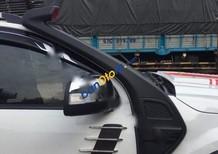 Cần bán xe Ford Ranger Wildtrak 3.2L 4x4AT đời 2015, màu trắng, nhập khẩu chính hãng, giá chỉ 830 triệu