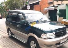 Cần bán lại xe Toyota Zace 2005, màu xanh lam chính chủ, 289tr