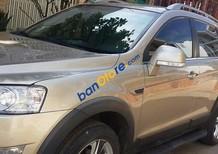 Auto Tiến Hưng bán xe Chevrolet Captiva năm 2012 số tự động