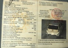 Cần bán xe Kia Morning 2017, màu trắng, giá 430tr
