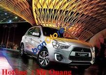 New Outlander Sport, nhập khẩu từ Nhật Bản, giá ưu đãi, từ đại lý 3S