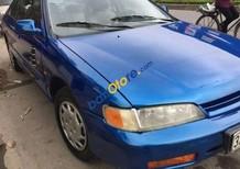 Cần bán gấp Honda Accord 1995, màu xanh lam