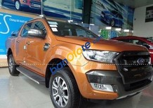 Bán xe Ford Ranger Wiltrak 4x4 3.2 AT sản xuất 2017